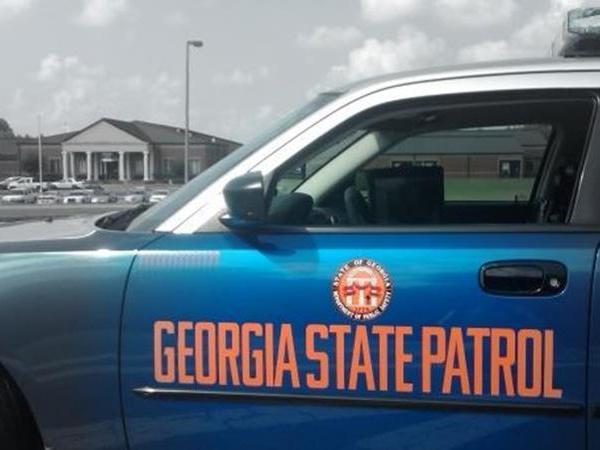 Man shot and taken into custody at Georgia State Patrol (Image 1)_9318