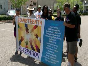 Charleston on minds during Juneteenth celebration in Opelika (Image 1)_9638