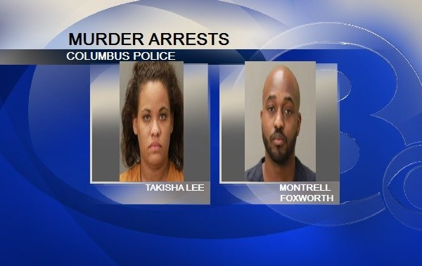 Two charged in the death of man shot outside liquor store (Image 1)_9636