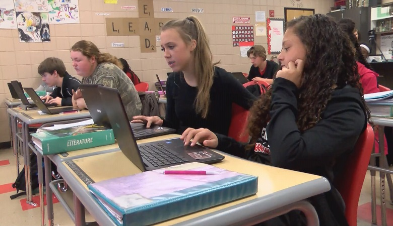The Phenix City School District will extend their one-to-one initiative and provide Chromebooks to high school students for the 2016-2017 school year.