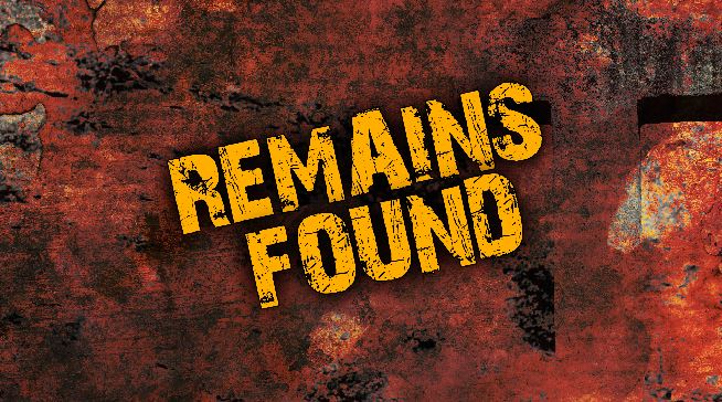 remains found_89769