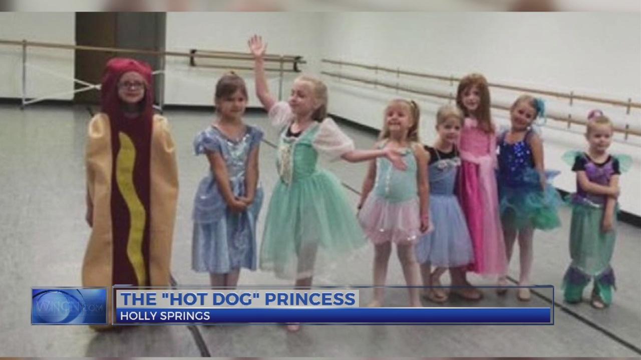 hot dog princess_114277