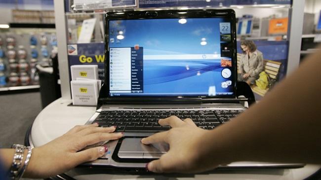 Hewlett Packard_118729