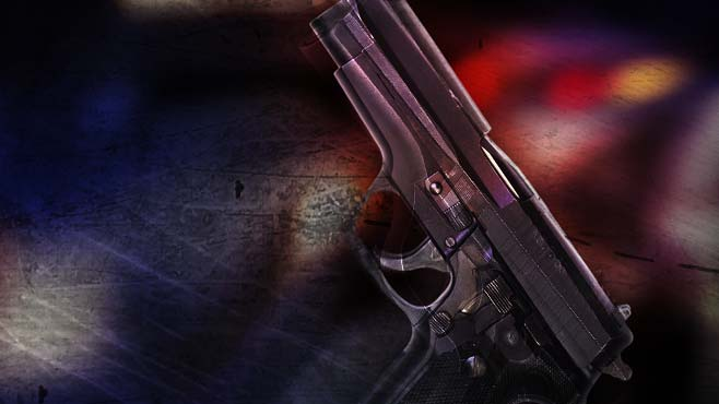 Armed Robbery, Shooting Generic_123455