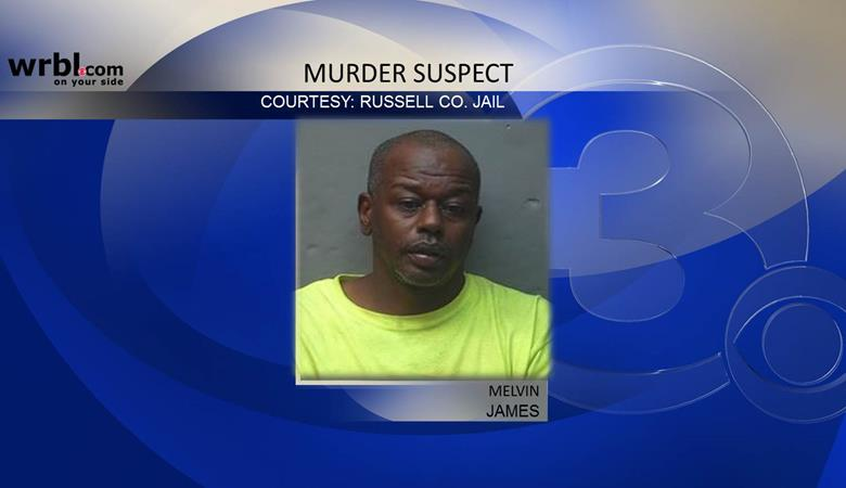 Police are charging Melvin James with murder in the shooting of Michael Clark.