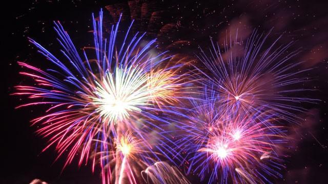 Nashville Fourth of July fireworks_121445