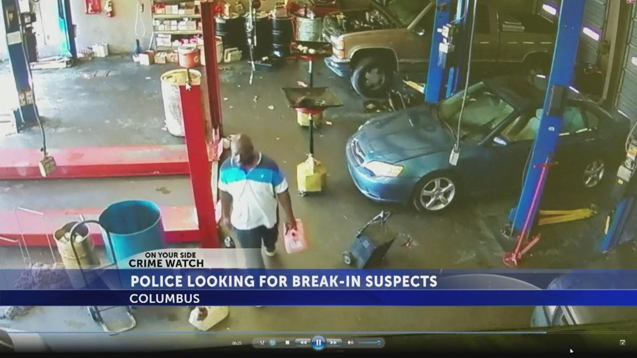 break in suspects_132890