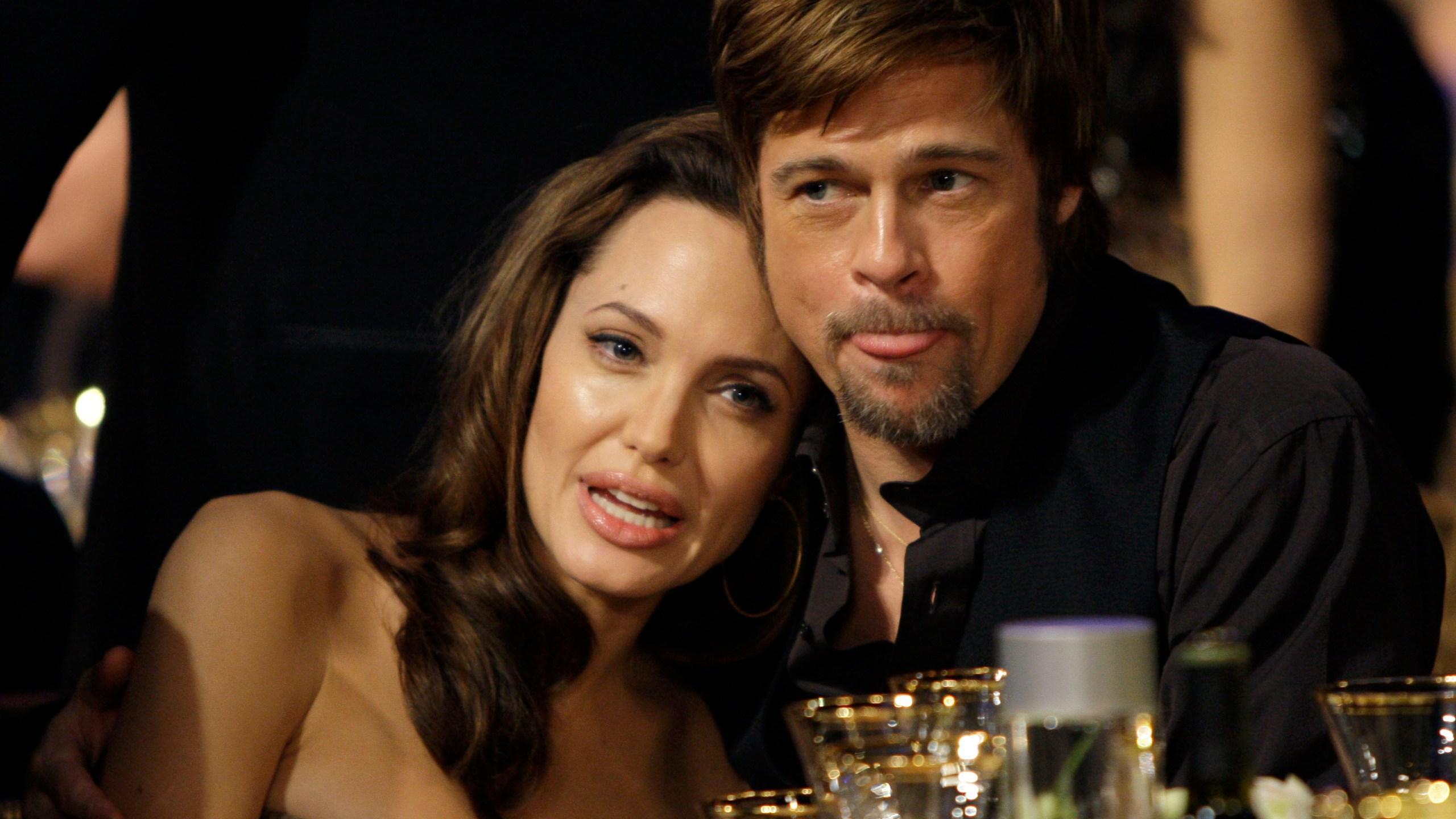 Angelina Jolie, Brad Pitt_141913