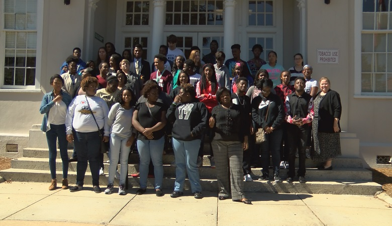 Early College Academy in Columbus helps students get a head start on a college degree.
