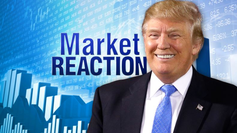 President-Elect Donald Trump (R) caused a bit of a stir in the stock market. After news settled that he had won the presidency, markets rebounded in a big way.