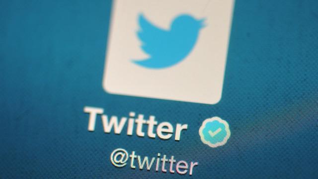 Social Media Site Twitter Debuts On The New York Stock Exchange_175252