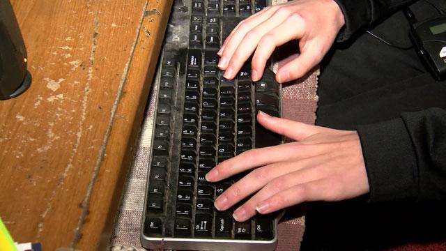 Computer Keyboard_187885