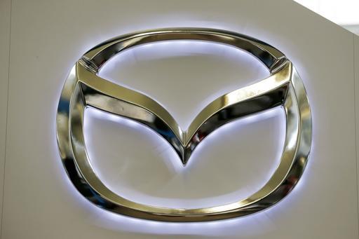 Mazda Recall_186668