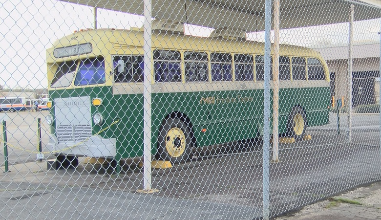 A lot has changed in Columbus public transit since the 60 years since the modern civil rights movement began.