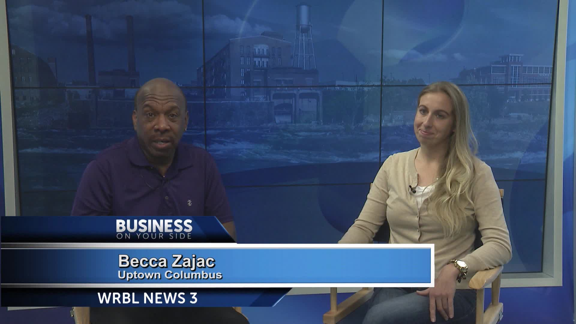 Business On Your Side: Uptown Columbus