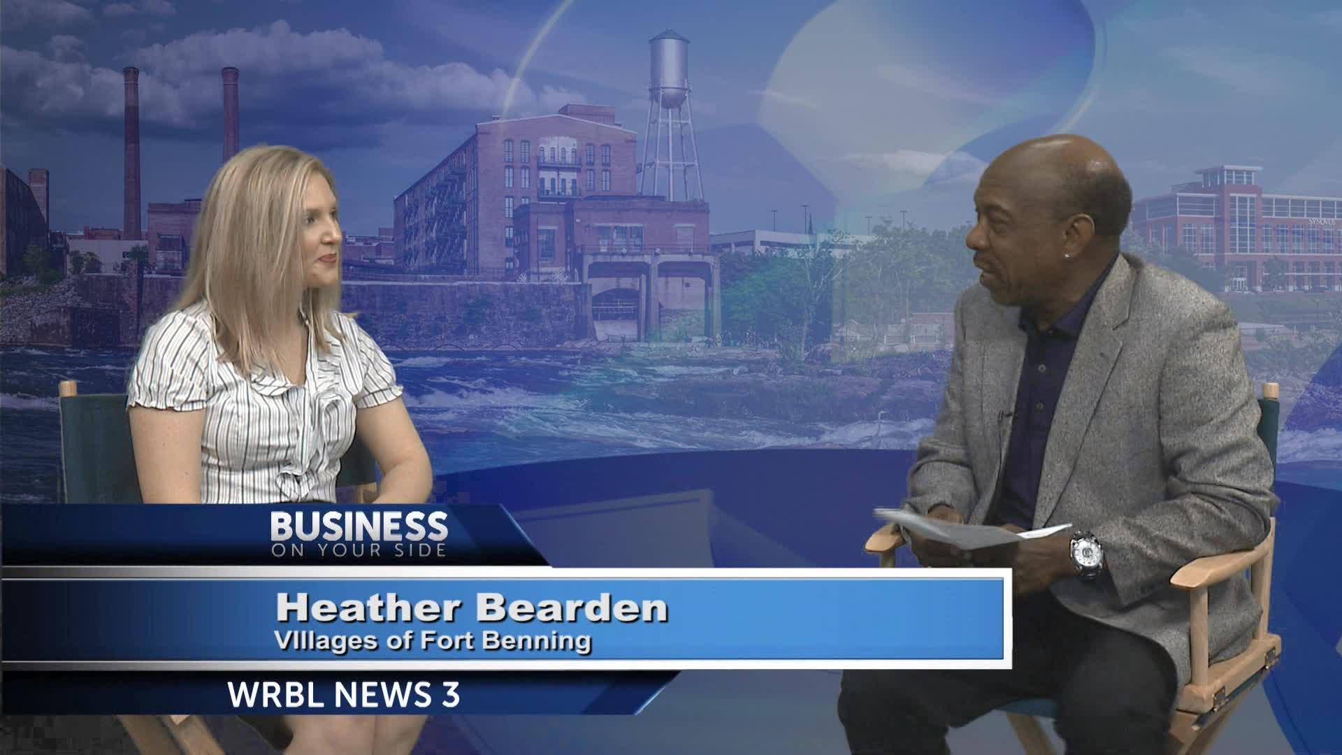 Business On Your Side: Villages of Fort Benning