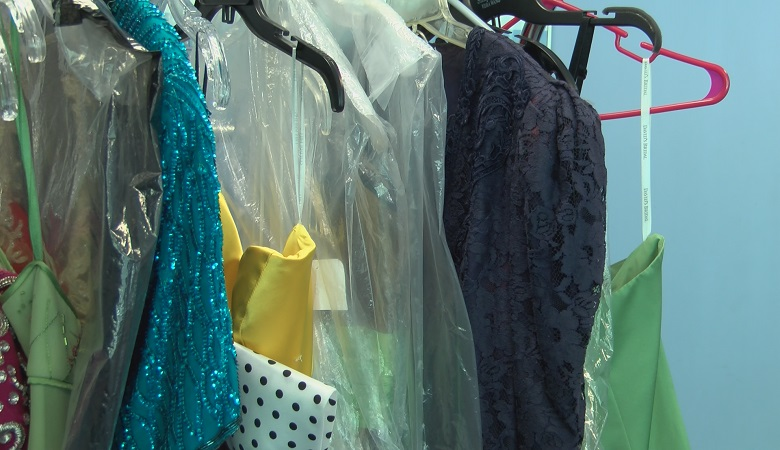 New Horizons is accepting formal wear donations for a prom they will host Friday, March 31.