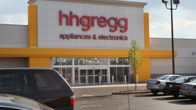 Electronics And Appliance Retailer hhgregg To Open 14 Chicago-Area Stores_211573