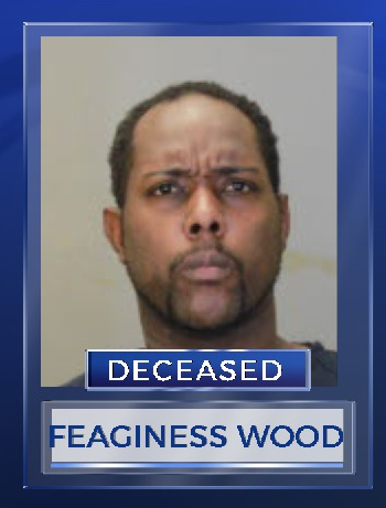 Muscogee County officials say inmate Feaginess Wood died after having medical complications Saturday.