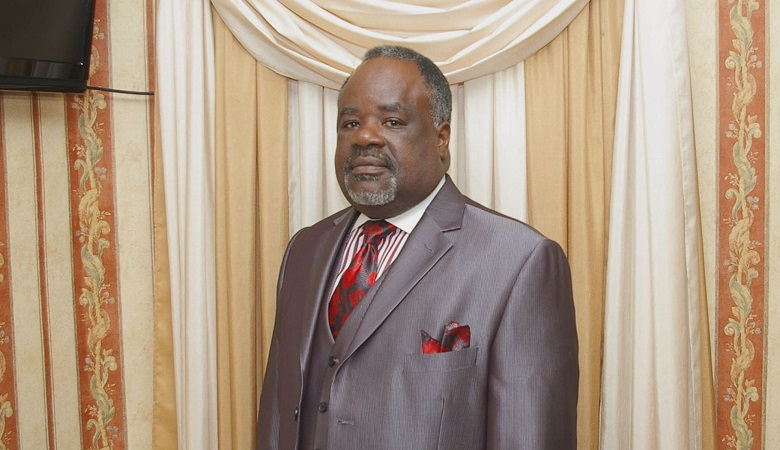 Apostle Lewis Clemons is accused of sexually assaulting multiple women in a civil lawsuit (Courtesy: Facebook).