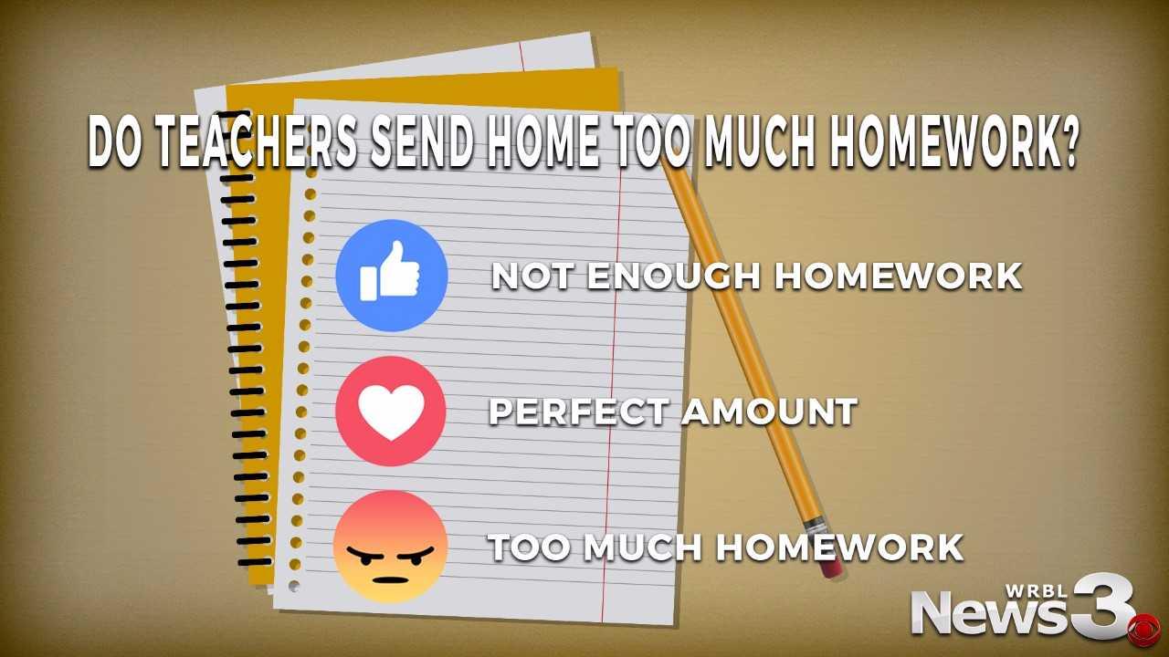 TIME for Kids | Do Kids Need Homework?