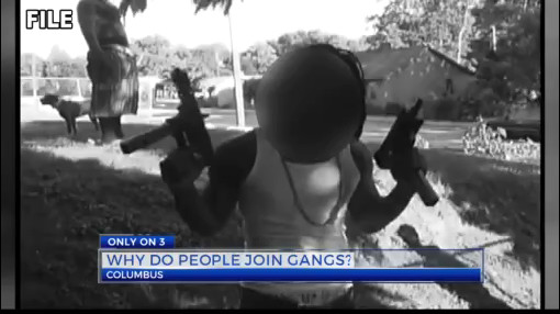 WHY DO PEOPLE JOIN GANGS_301127