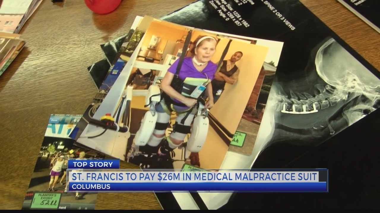 St  Francis to pay $26M in medical malpractice suit