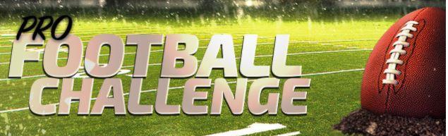 pro football challenge_292810