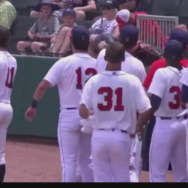 Columbus State rolls in DII World Series opener