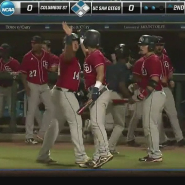 Columbus State stays perfect at DII World Series