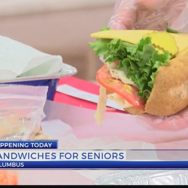 Sandwiches N More