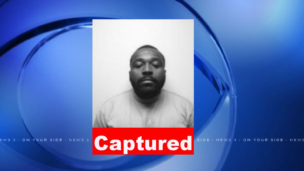 UPDATE: One of the FBI's 10 Most Wanted fugitives captured in Georgia