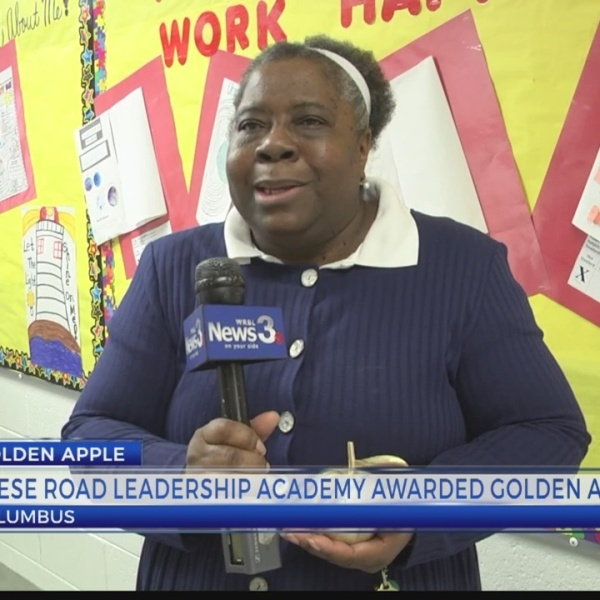 Golden Apple: Viola Gardner