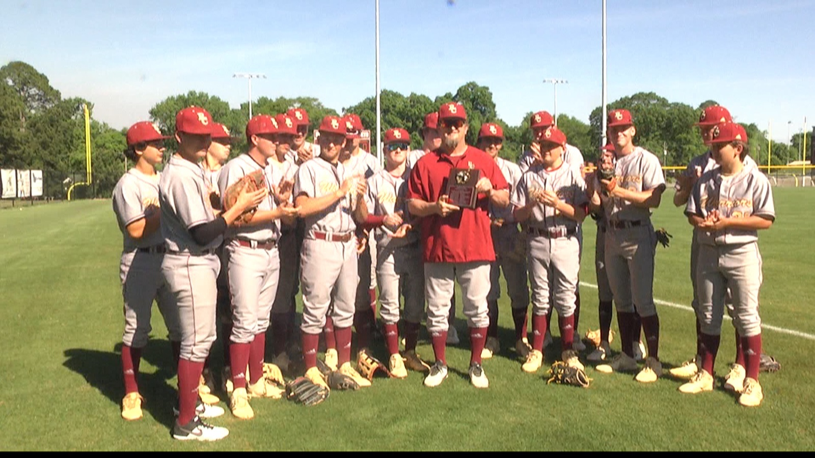 Athletes of the Week: Russell County baseball