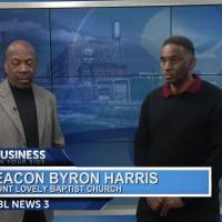 Business On Your Side: A Gospel Celebration Sponsored by Gentry & Ware Motor Company