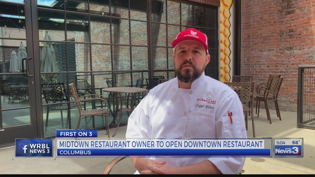 Midtown restaurant owner to open new eatery downtown