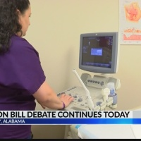 Abortion debate expected to heat up in Alabama today
