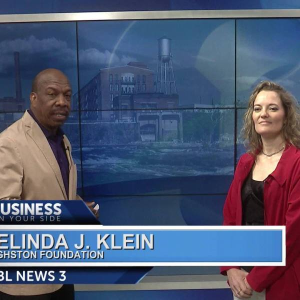 Business On Your Side | WRBL