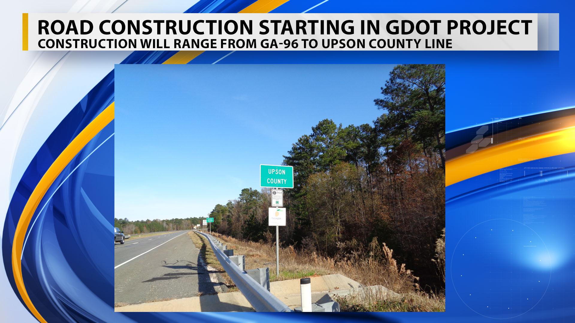 Georgia Department of Transportation awards multi-million