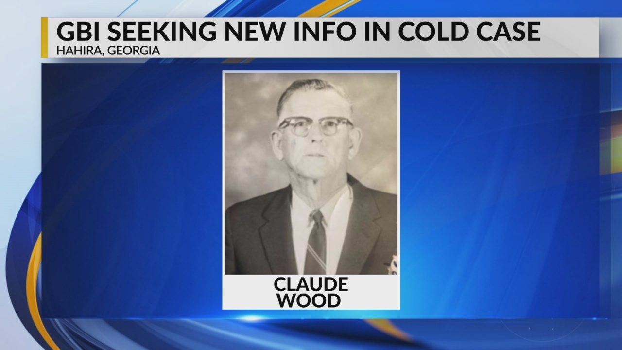 Georgia authorities seek new tips in 1973 cold case slaying