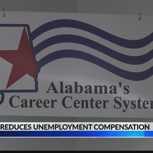 Big changes in store for Alabama unemployment rules