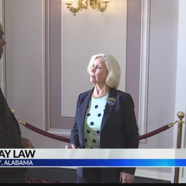 Equal pay law coming to Alabama in September
