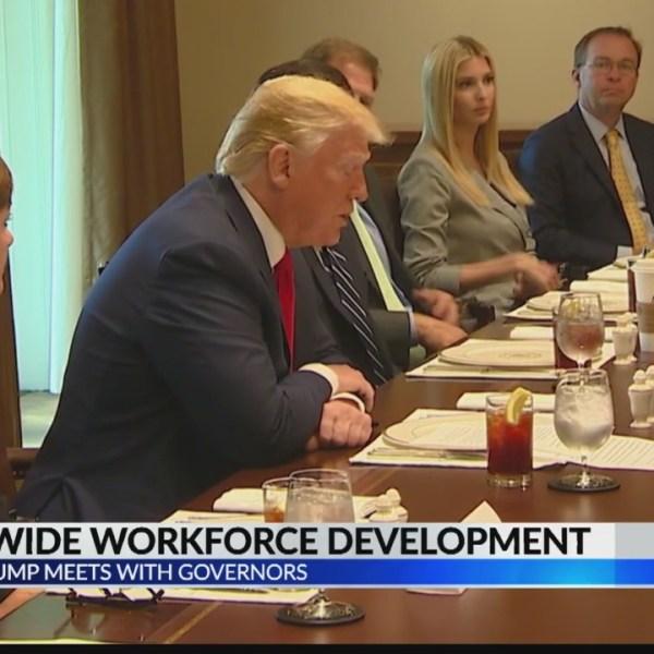Nationwide Workforce Development
