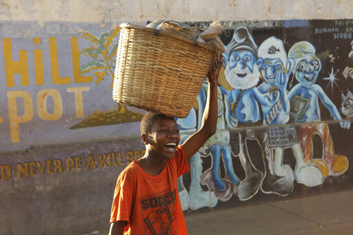 Zimbabwe's children suffer from country's economic crisis | WRBL
