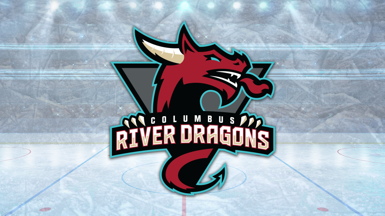 River Dragons Announce Coaching Staff For 2019 20 Season