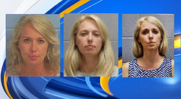 Suspected serial scammer captured after allegedly defrauding Lee