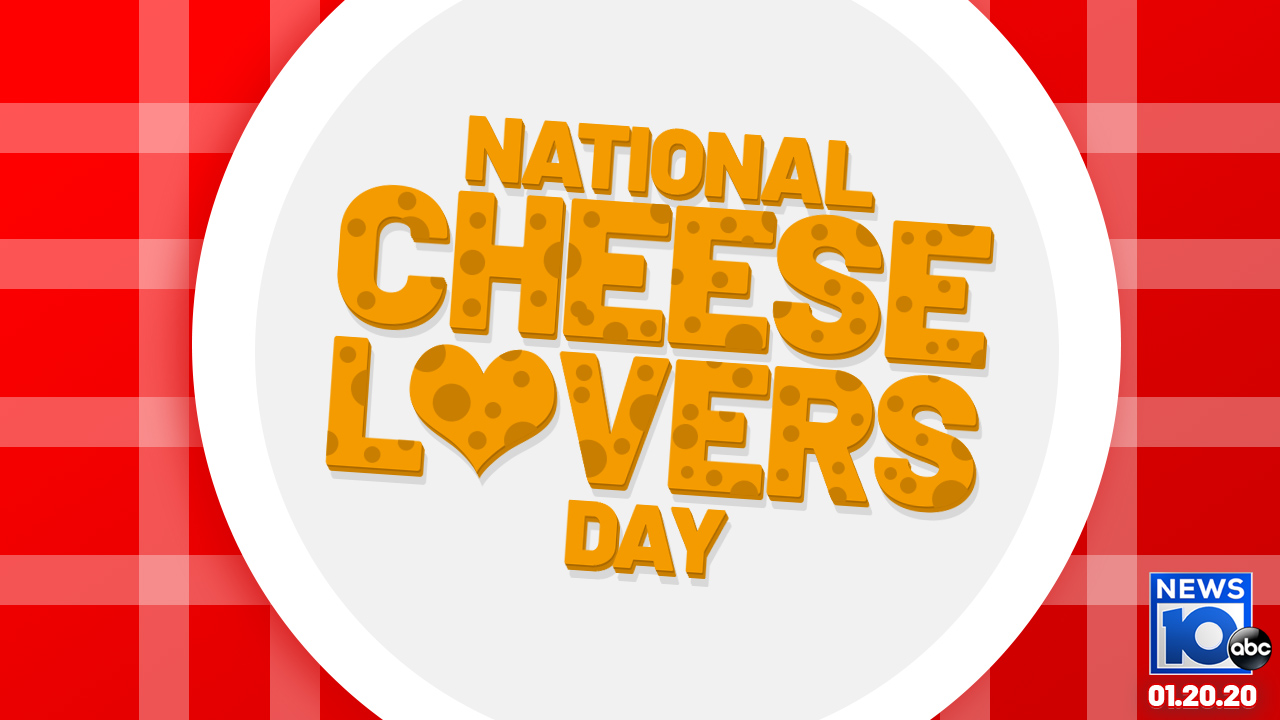 gouda news today is national cheese lover's day