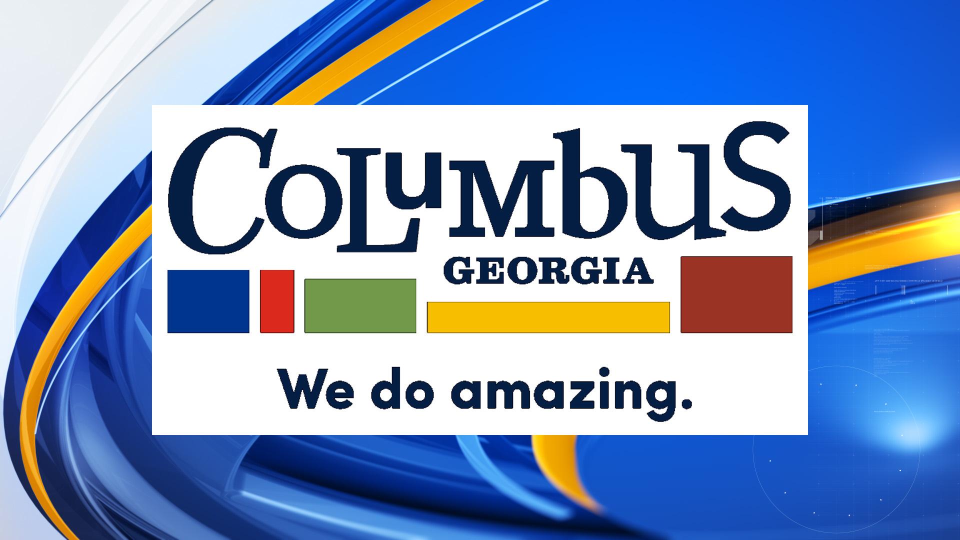 Columbus We Do Amazing generic Asset