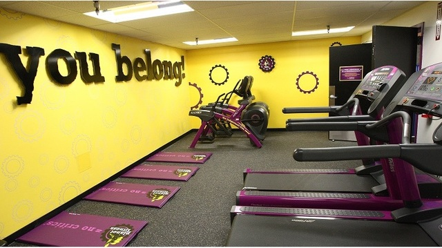 Planet Fitness Near Me Hours