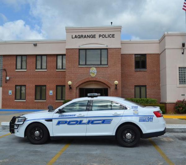 LaGrange Police